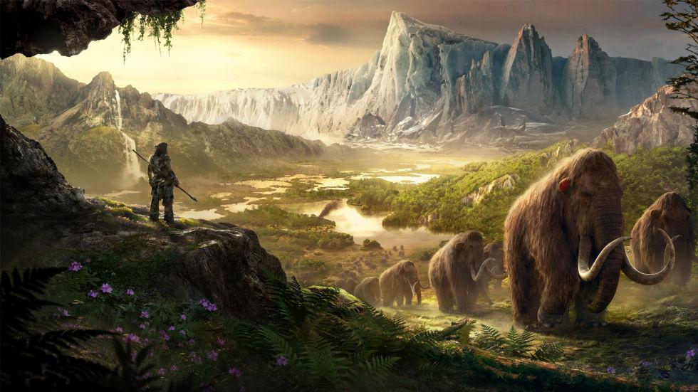 """La trama de Far Cry: """"Hay que emigrar desde los glaciares del norte"""""""