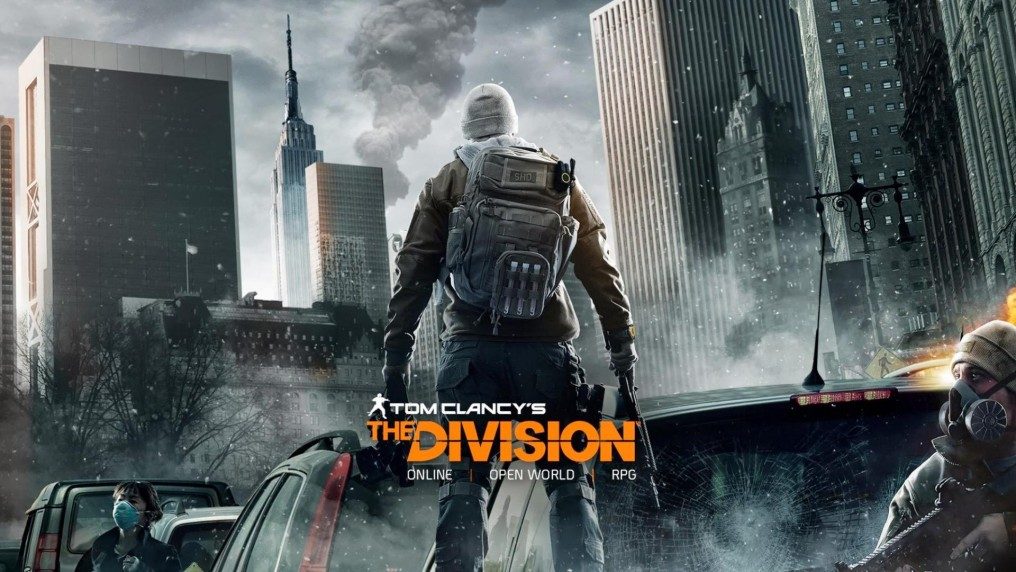 Ubisoft anuncia la fecha de la beta abierta de The Division [ANUNCIOS]