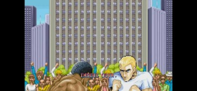 Felices 25 años Street Fighter II [ADEK BUUUUN]
