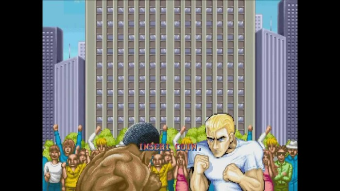 Felices 25 años Street Fighter II [ADEK BUUUUN]