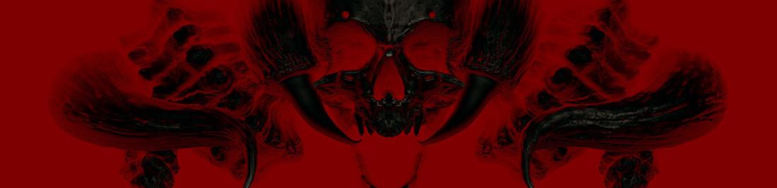 LagZero Analiza: Devil Daggers [Pon a prueba tus limites o fracasa miserablemente]