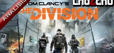 LagZero Analiza: Tom Clancy's The Division [Forever Alone Review]