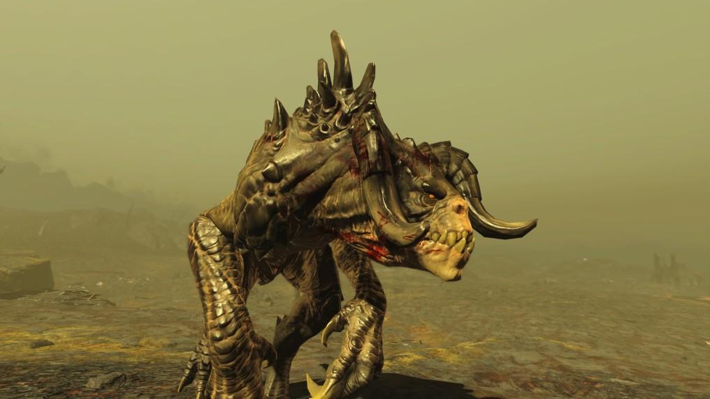 Ya está disponible la beta del modo survival de Fallout 4 en PC [Anuncios]