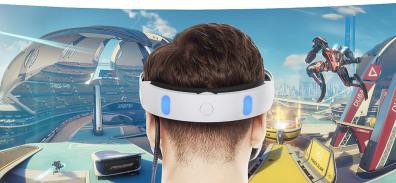 Playstation VR ya tiene fecha de lanzamiento y precio [ANUNCIOS]