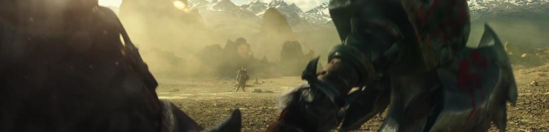 Aquí tenemos el segundo trailer de la película de Warcraft [POR LA HORDA]
