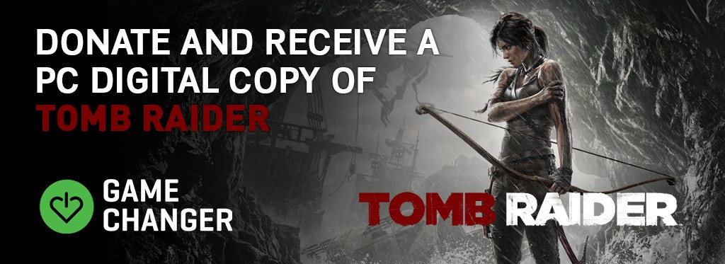 game changer tomb raider