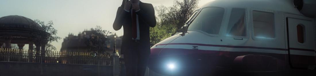"""Este es el """"estreno de la temporada"""" del nuevo Hitman"""