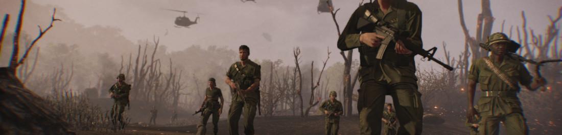 Este es el primer trailer de Rising Storm 2: Vietnam