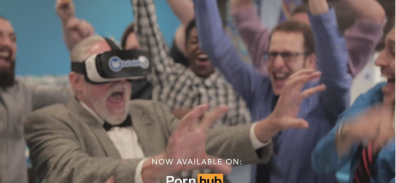 Pornhub ahora tiene videos gratuitos en 360 grados [CUALQUIER COSA NIUS]