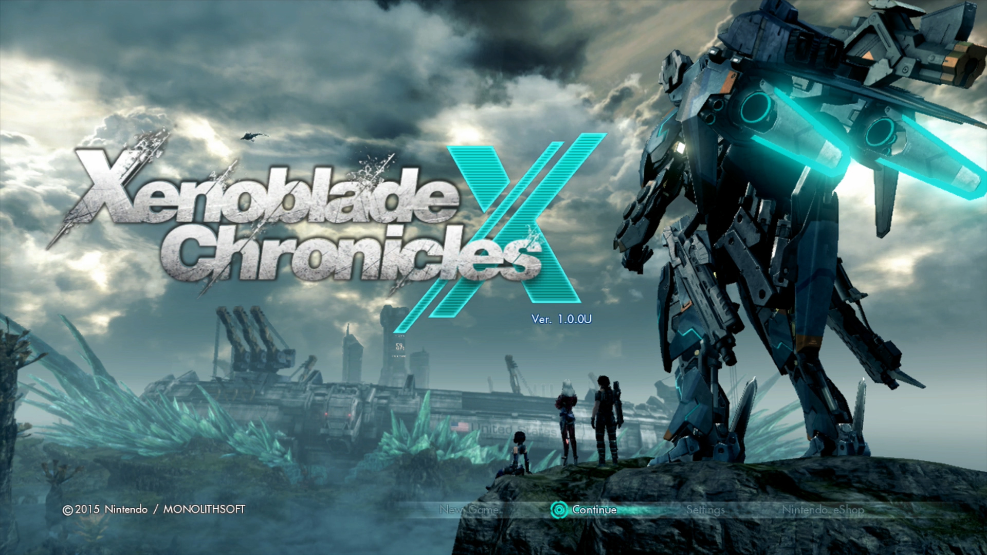 LagZero Analiza: Xenoblade Chronicles X [review de otro planeta]