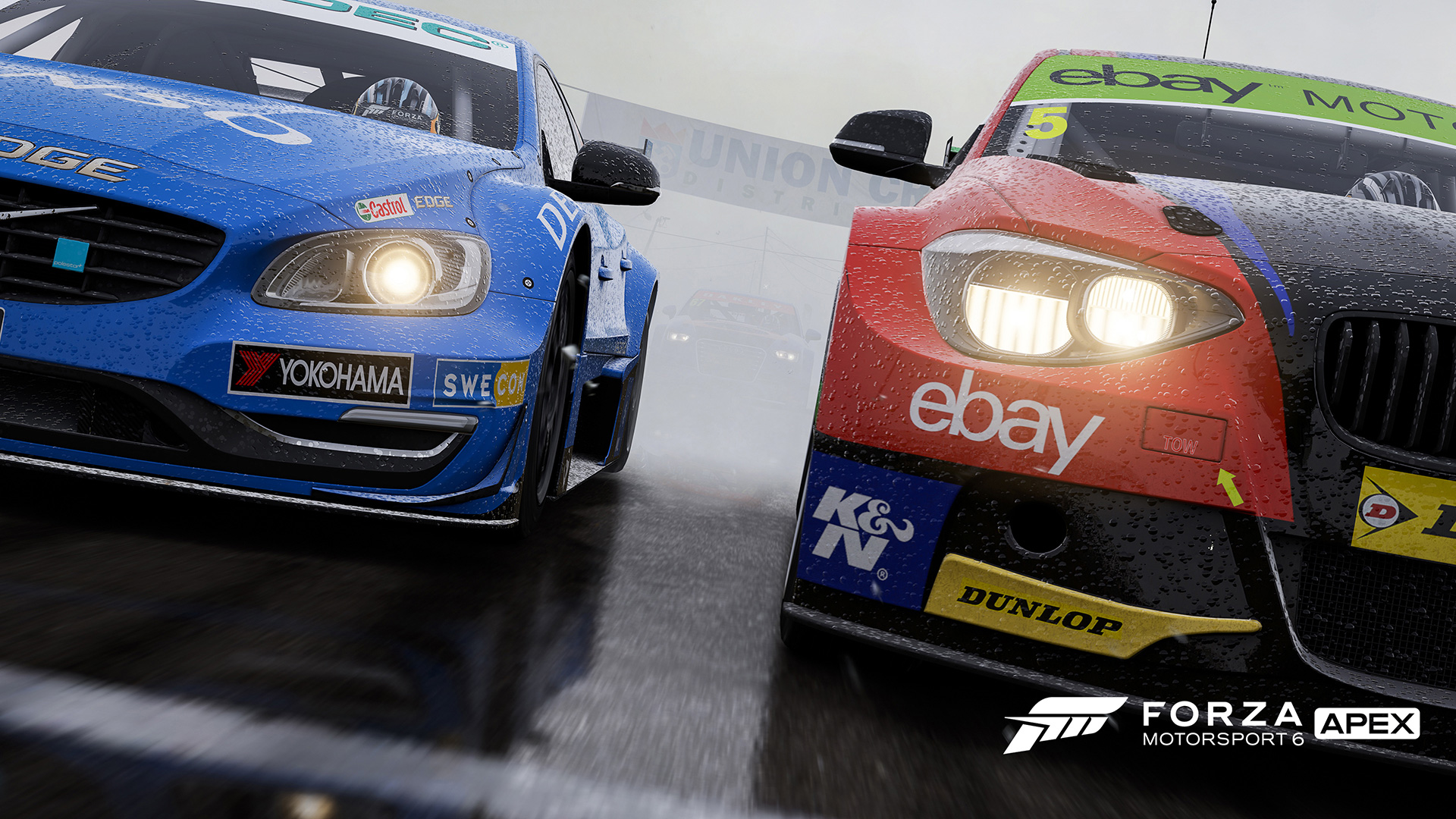 Forza Motorsport 6: Apex revela fecha de beta y requisitos para PC