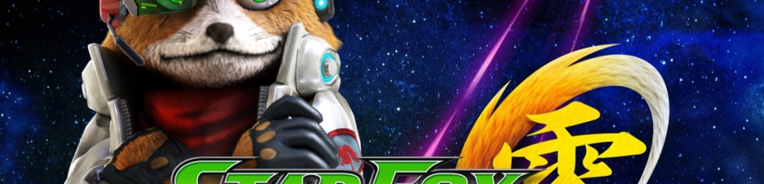 Trailer de lanzamiento de Star Fox Zero [Do a barrel roll!]