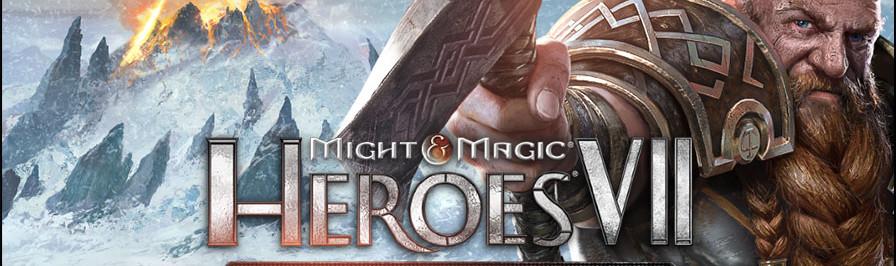 """""""Trial by Fire"""", el nuevo contenido descargable de Might & Magic Heroes VII llegará este 2 de Junio"""