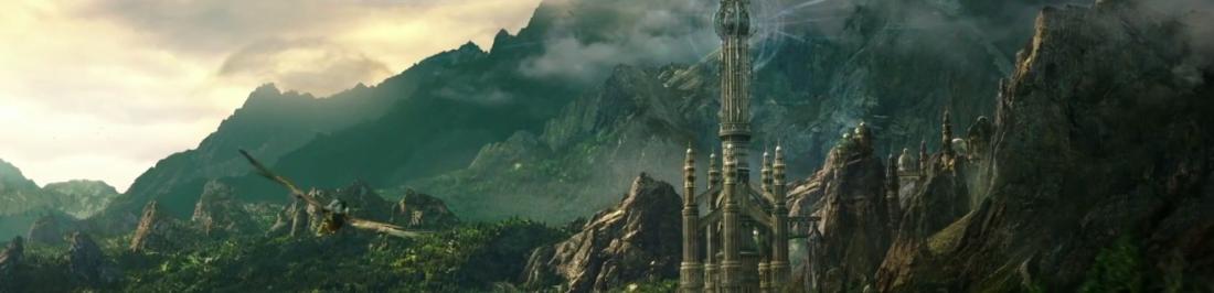 Segundo Trailer International de la película de Warcraft [VIDEO]