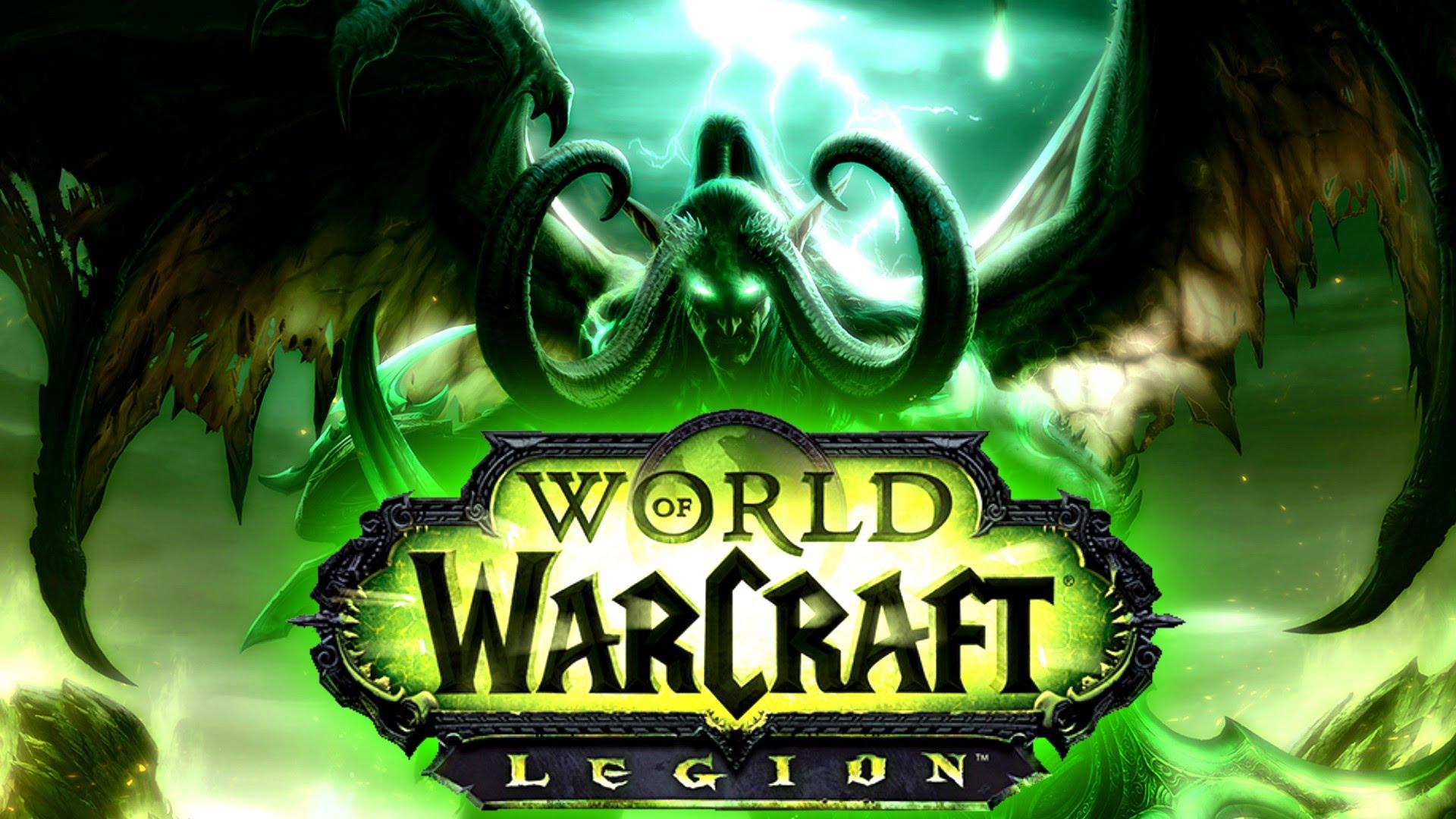 Nueva expansión de World of Warcraft llega el 30 de agosto de 2016