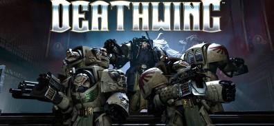 Este vídeo gameplay de Space Hulk Deathwing te va a dejar con ganas de ver aun más