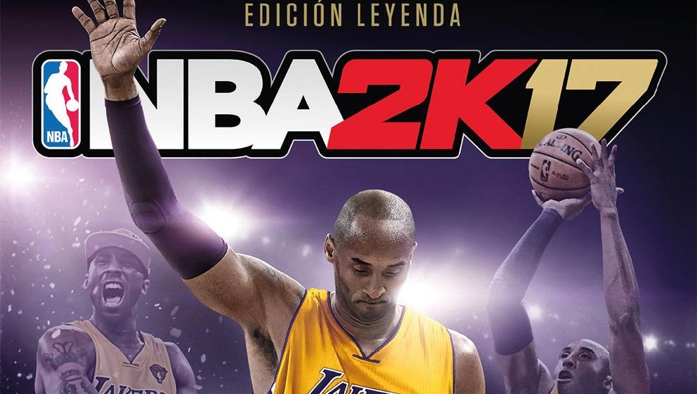 Hoy se despide Kobe Bryant y 2K Games anuncia Edición Leyenda en su honor