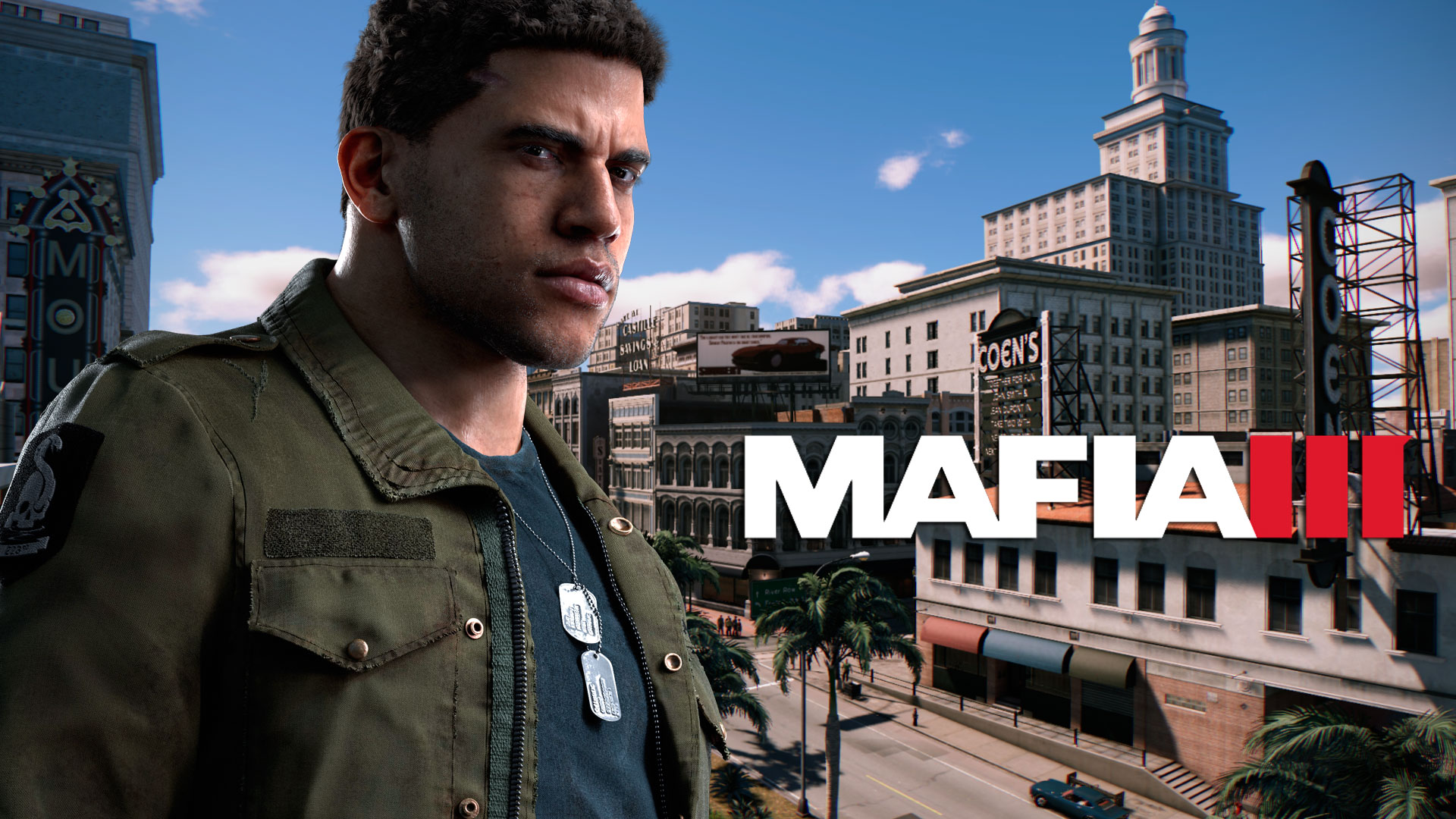 Mafia III nos anuncia su fecha de lanzamiento con este video [TRAILER]