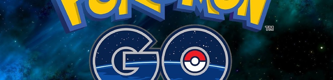 Nuevo video de Pokemon GO [GAMEPLAY]