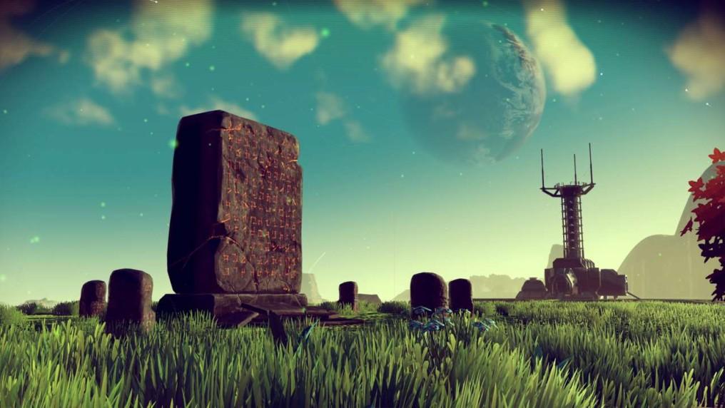 Veamos algo de gameplay de No Man's Sky de la mano de uno de sus creadores.