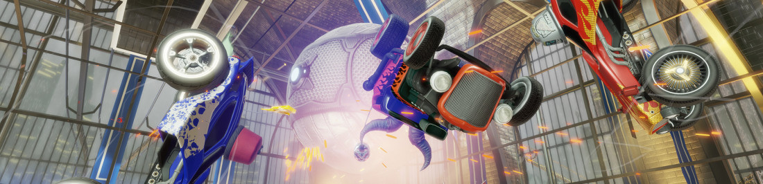 Rocket League gratis este fin de semana