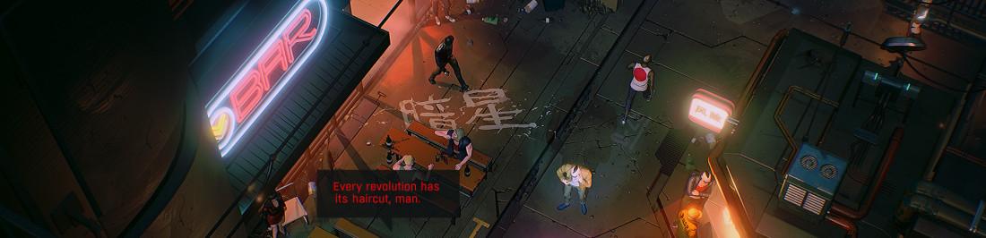 RUINER trae Ciberpunk con altas dosis de acción brutal [un futuro perfecto]