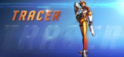 Tracer llega a Heroes of the Storm con este tráiler