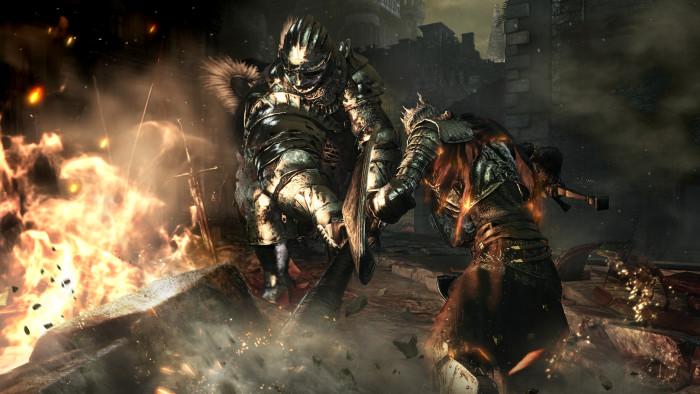 LagZero Analiza: Dark Souls 3