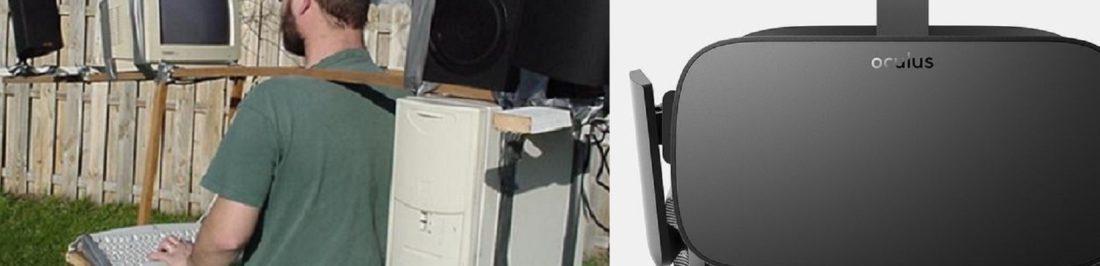 HP, Zotac y MSI nos presentan sus Mochilas PC