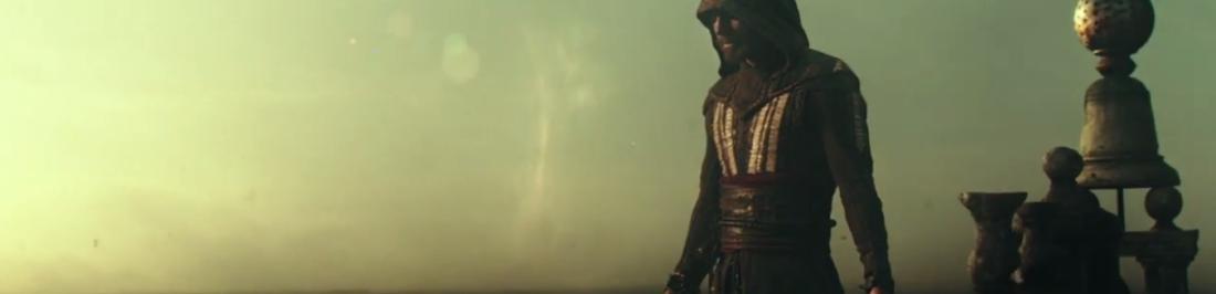 Primer tráiler de la película de Assassin's Creed