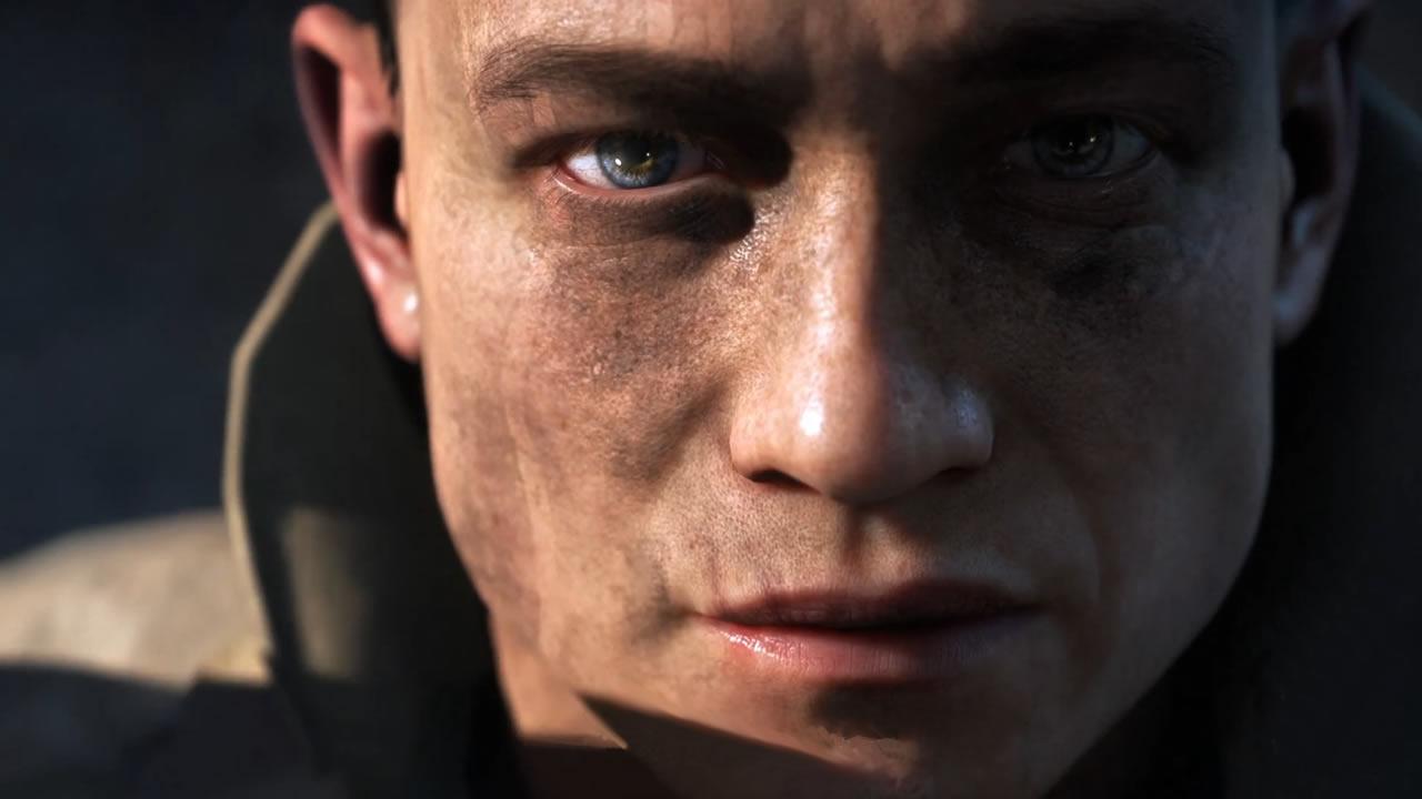 ¿Desesperado con el anuncio de Battlefield 5?, mira este pequeño teaser para aumentar la tensión