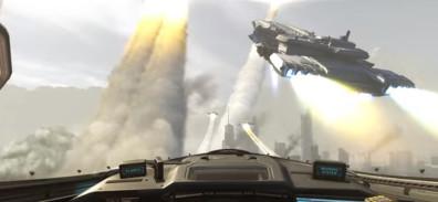Call of Duty: Infinite Warfare, ya no es el COD que conocías [Anuncio]