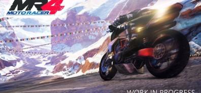 Vuelve a las pistas, anunciado Moto Racer 4