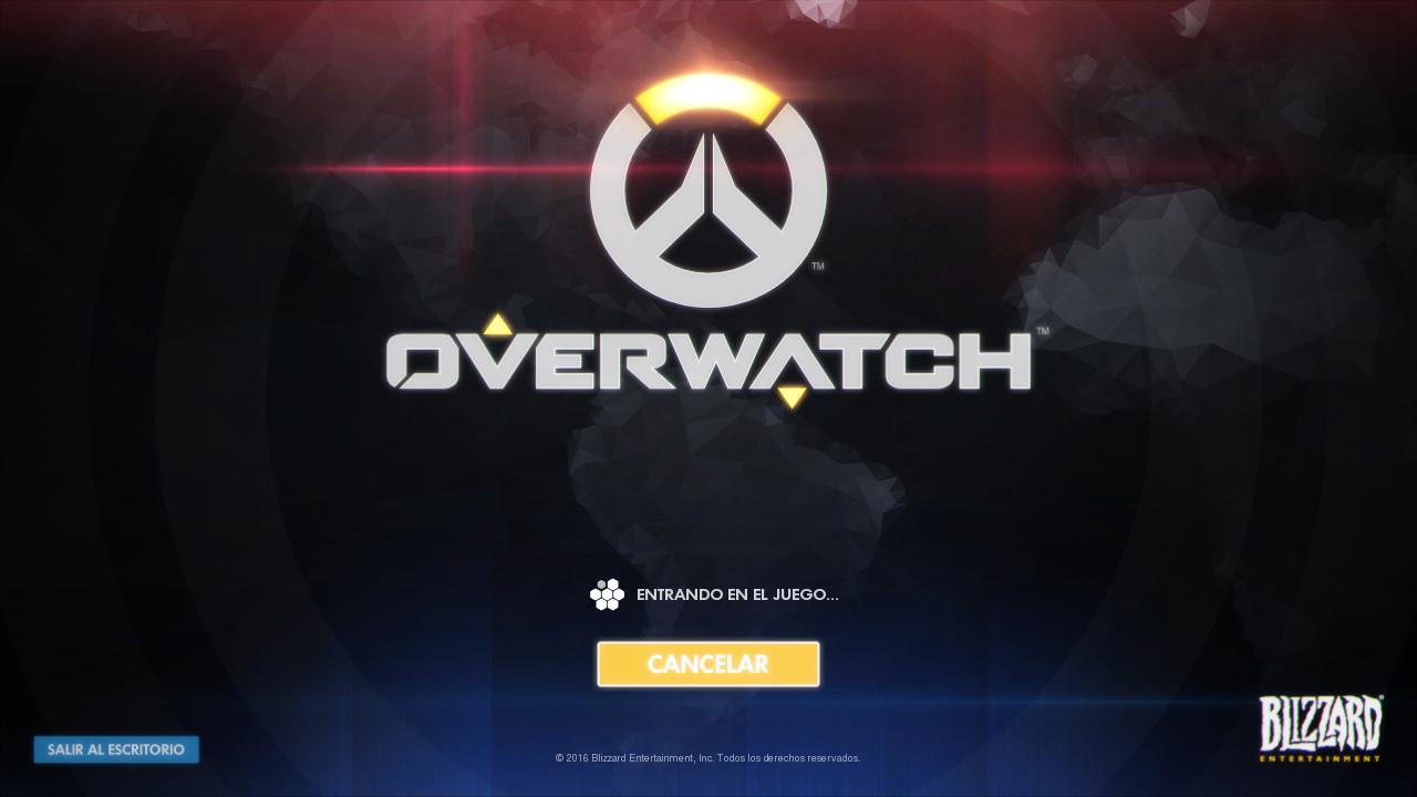 Server chileno de Overwatch se encuentra en prueba pública