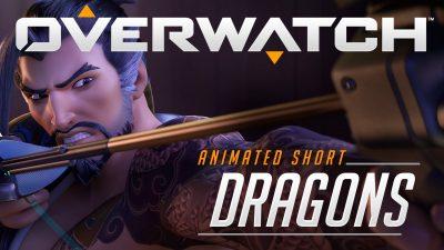Overwatch Dragons