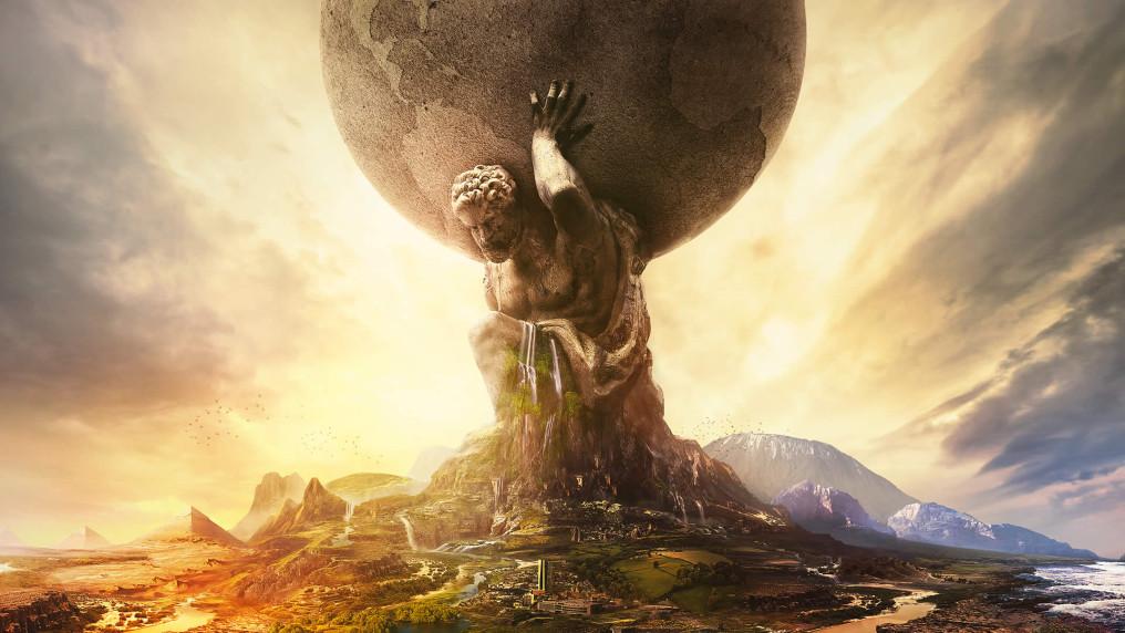 Sid Meier's Civilization VI llegará este año a PC [Video]