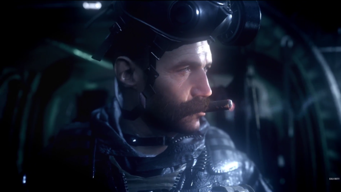 Mira algo de Gameplay de Call of Duty: Modern Warfare Remastered