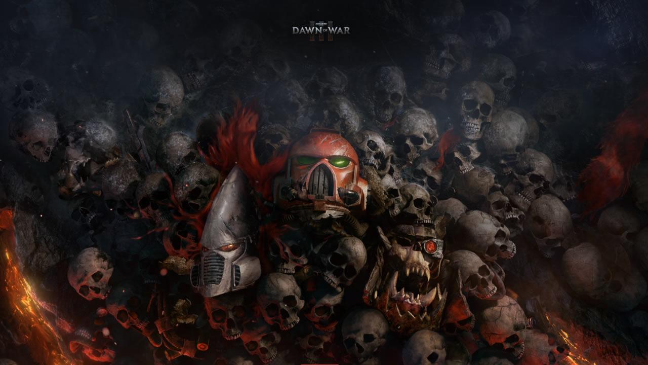 Desde la oscuridad y el caos emerge Dawn of War III con este trailer cinematico