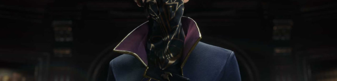 Emily en Dishonored 2 ya no es la niña dulce que solía ser [Gameplay Trailer]