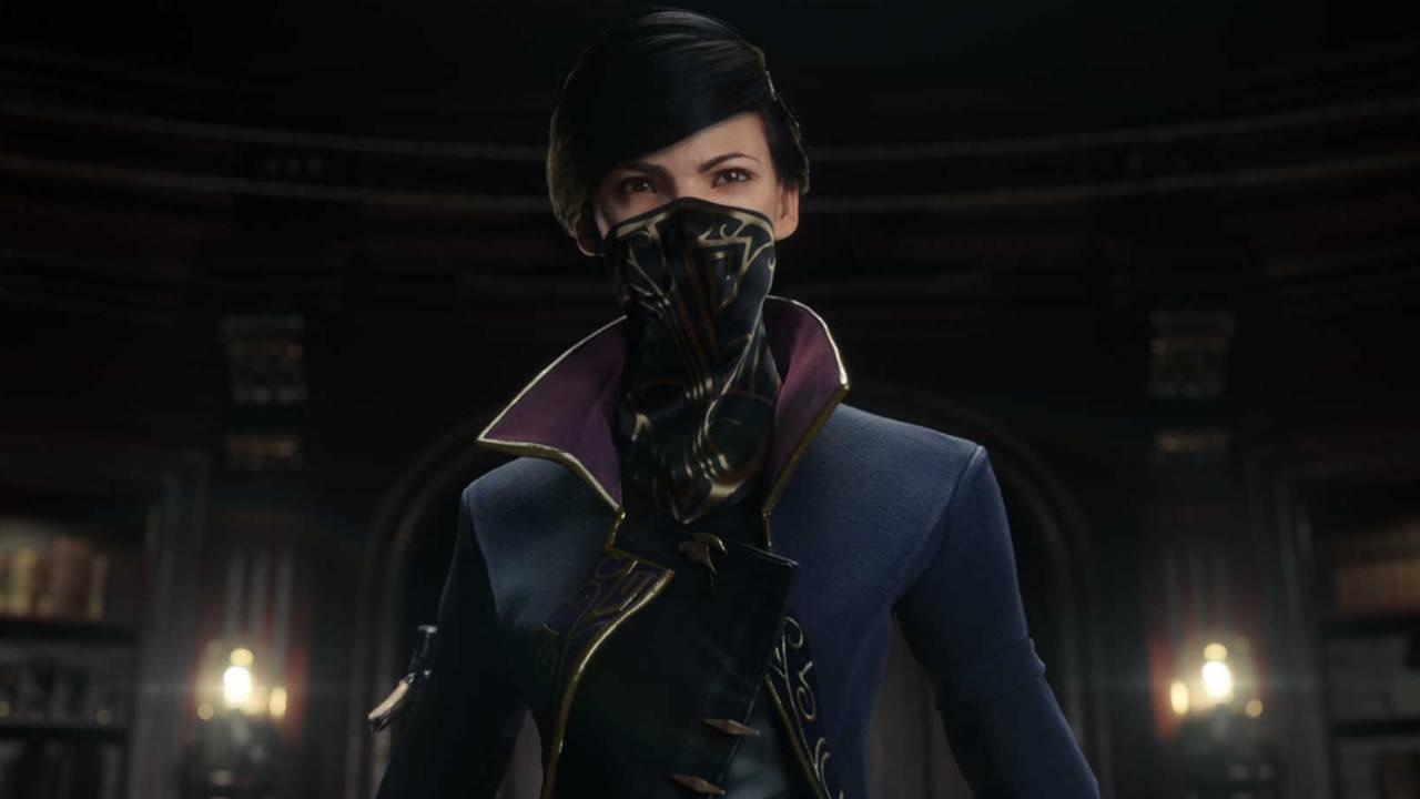 Dishonored 2 nos recuerda que queda poco para su lanzamiento con este trailer live-action