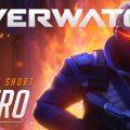 hero overwatch corto