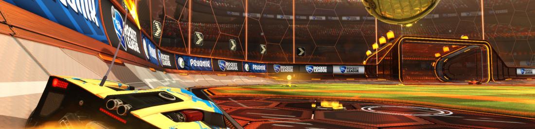 Hoy los jugadores de PC de Rocket League podran jugar junto a los de Xbox One