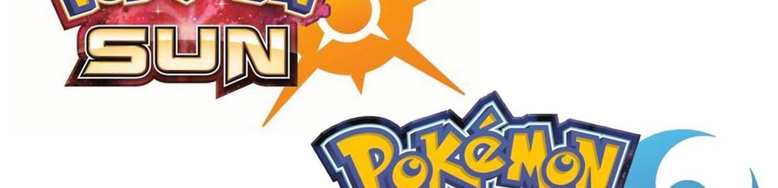 Veamos algo de los nuevos Pokémon Sun & Moon