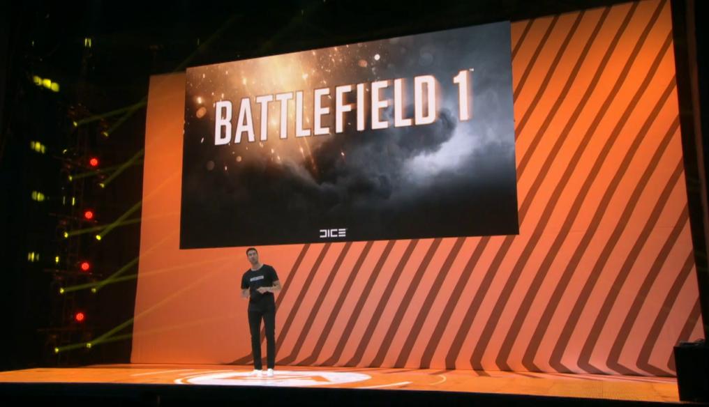Los trailers que nos dejó el EA Play 2016 [#E32016]