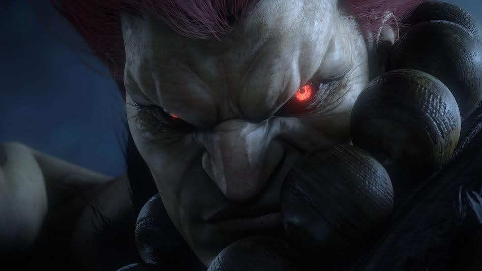 El detalle de los juegos que está presentando Bandai Namco [#E32016]