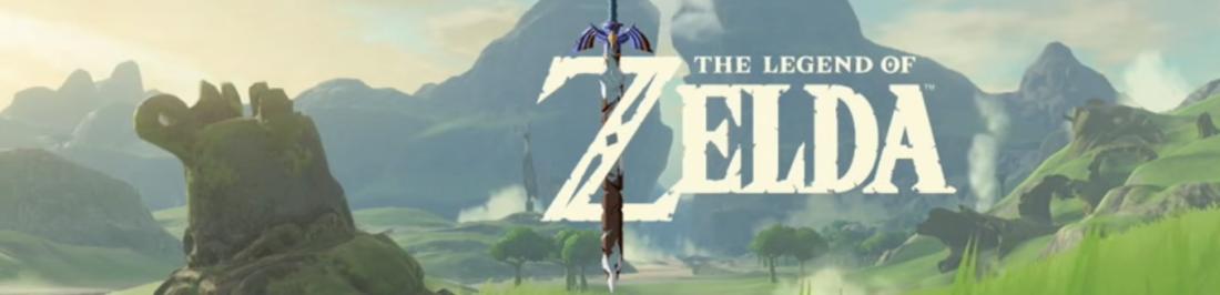 ¿Quieren saber cual es la diferencia entre la versión de Switch y Wii U de Zelda: Breath of the Wild?