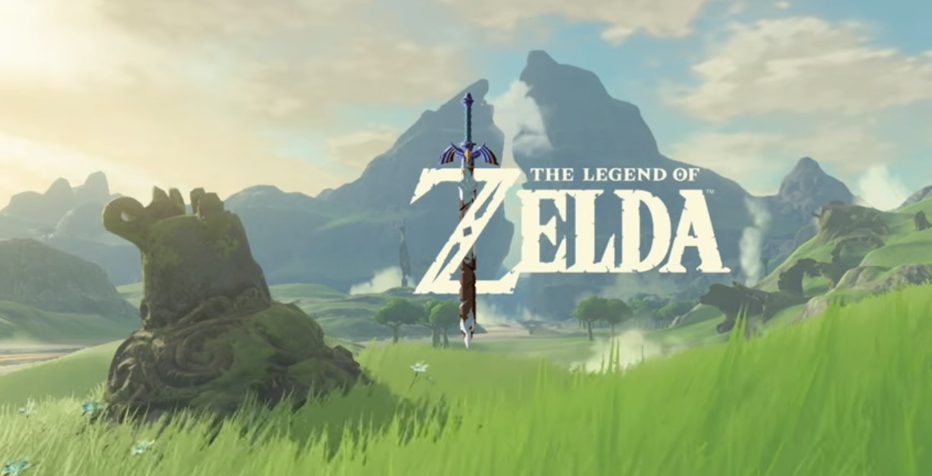 Mira el nuevo tráiler de The Legend of Zelda: Breath of the Wild [#E32016]
