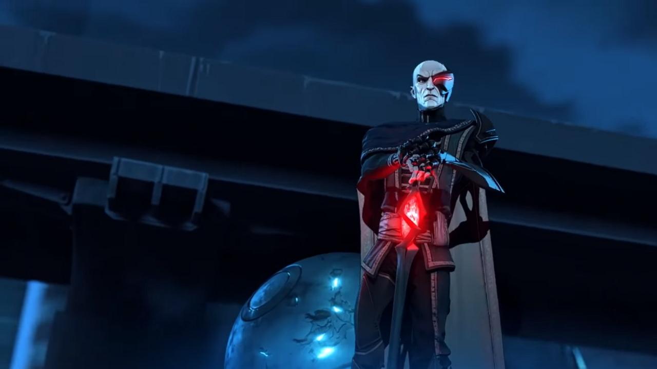 Agent of Mayhem anunciado de parte de los creadores de Saints Row