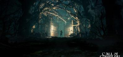 Por fin surge una primera mirada al gameplay de Call of Cthulhu