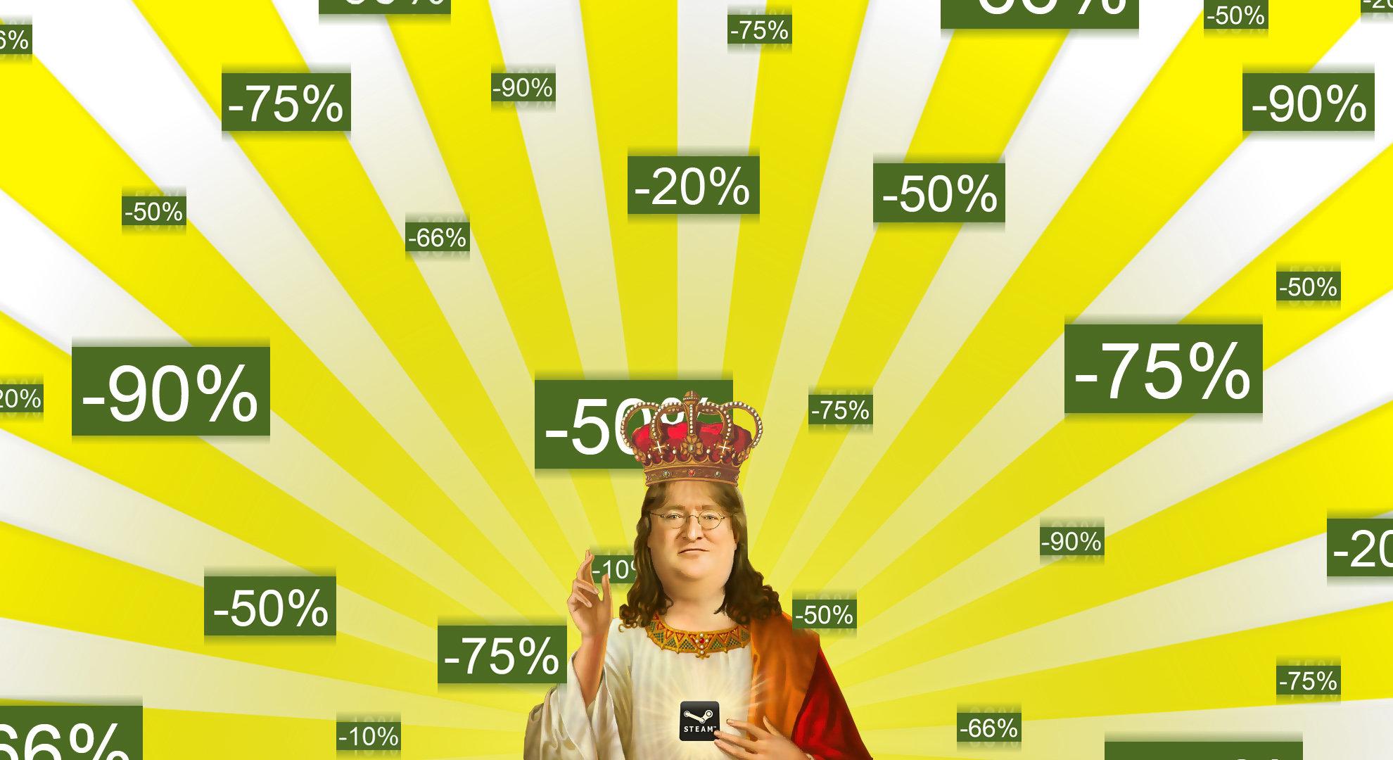 Hoy comienzan las ofertas de verano de Steam y hay nueva forma de comprar con Multicaja